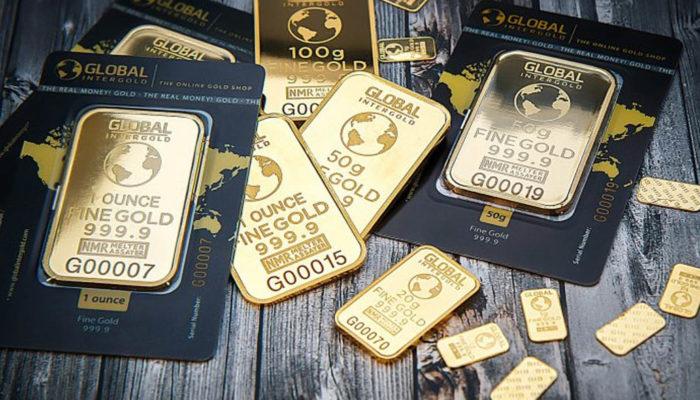 Investiční zlato. Jaké jsou jeho výhody?