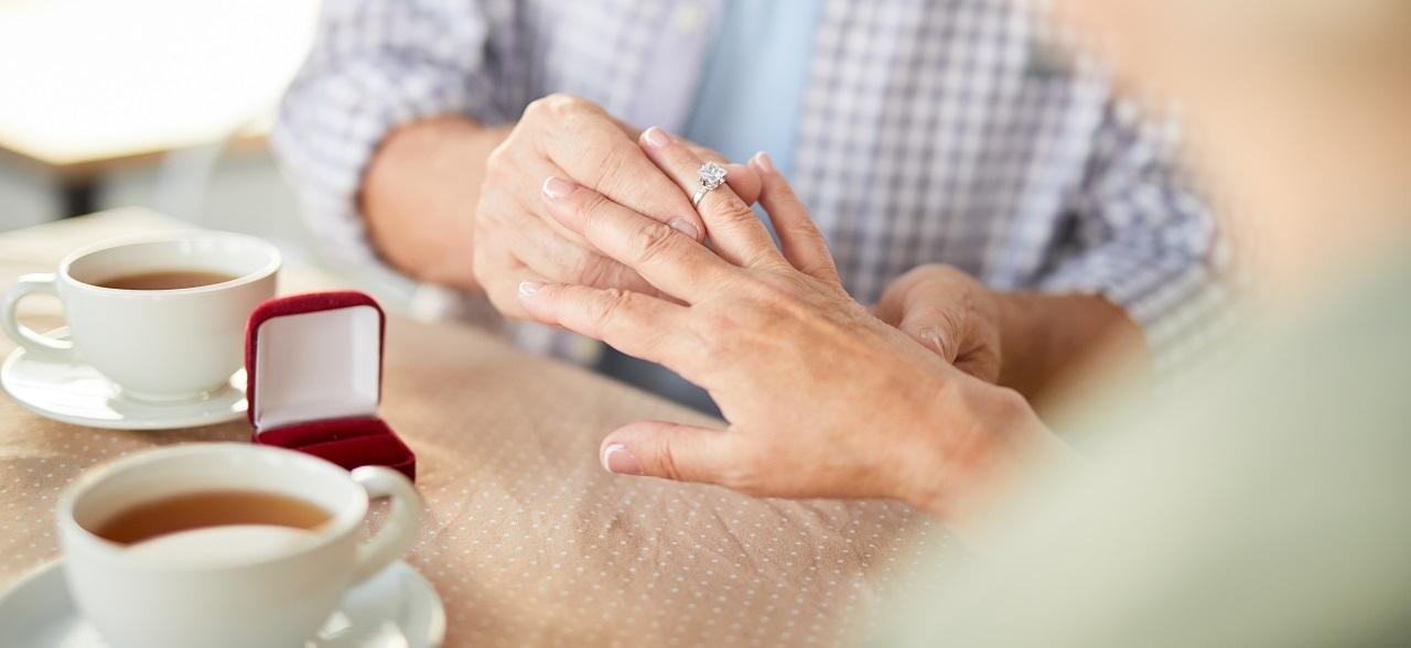 Tip pro vás: Jak zjistit správnou velikost prstenu? Poradíme vám!